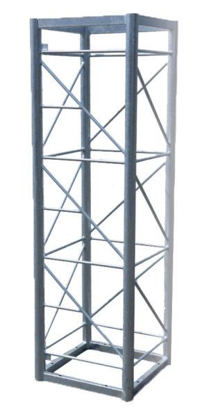 Příhradové stožáry řady PROFI+4S